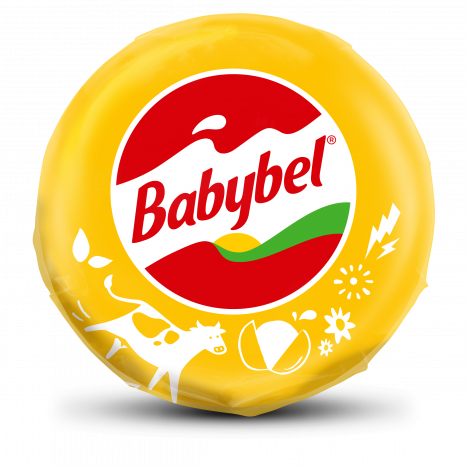 Mini Babybel® Swiss taste